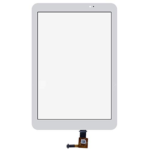 Screen replacement kit Fit For Huawei Mediapad T1 10 T1-A21L T1-A22L Touch Screen Digitizer Tablet Replacement Repair kit replacement screen
