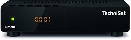TechniSat Digital GmbH -  TechniSat Hd-S 222 -