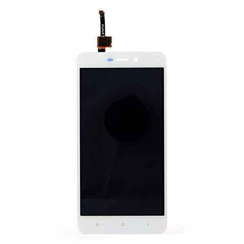 GZYF Pantalla LCD Pantalla táctil digitalizador Montaje Piezas de Pantalla de Repuesto para hongmi Redmi 4A
