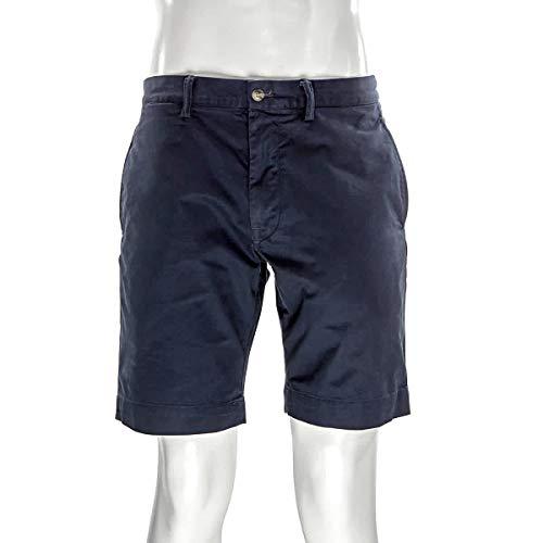 Ralph Lauren Short Slim Fit Bedford, encre nautique - Multicolore - W38