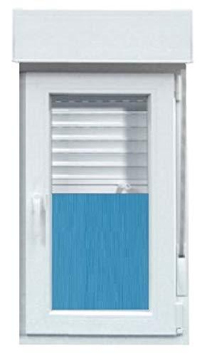 ECO-BLU V41T VENTANA PVC, Blanco