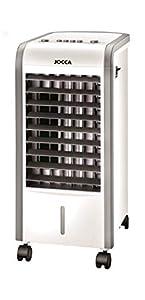 Climatizador Frio Y Calor // 3 en 1: Humidifca, calienta y/o enfria // Cooling Power 80w. Heating Power 2000W (1137)