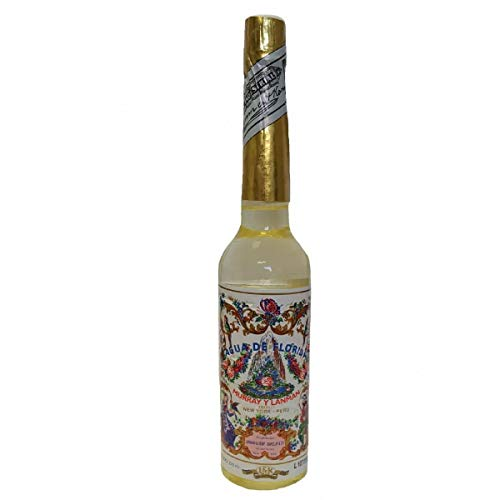 Lanman & Kemp-Barclay - Peru Echt Peruanisches Agua de Florida 270 ml - Schamanisches Reinigend Spirit Wasser