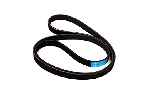 Find A Spare trovare un sostitutivo per lavatrice gratuito belt-1232J5Servis M3012W M3015A