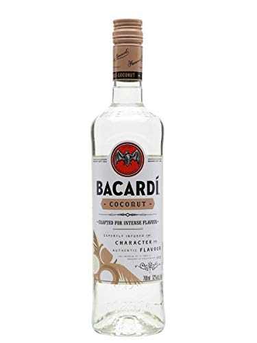 Bacardi COCONUT Spirit Drink 32% - 700 ml
