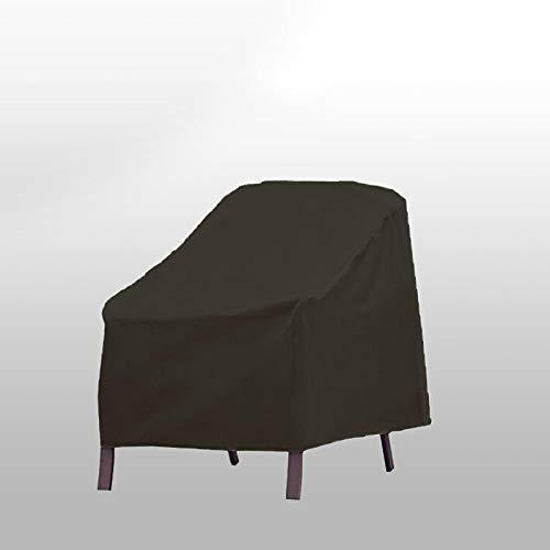 SDSA Garden Furniture Cover, Outdoor Beach Garden Chair Cover, Waterproof And Dustproof Cover,210DOxford Cloth