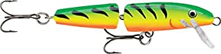 Rapala Jointed 09 Fishing lure (Firetiger, Size- 3.5)