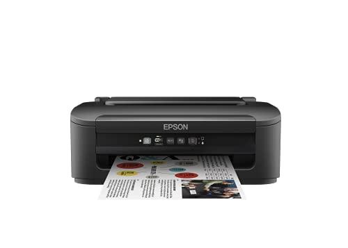 Epson WF-2010W Stampante Inkjet
