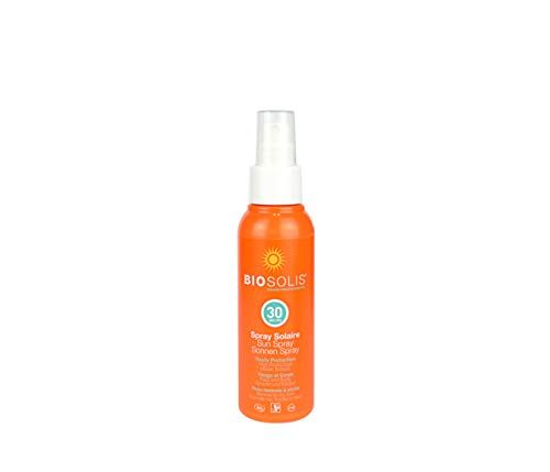 BIOSOLIS Sun Spray SPF 30