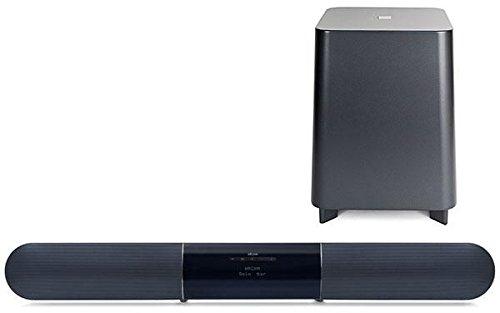 ARCAM Solo Soundbar mit Wireless Subwoofer