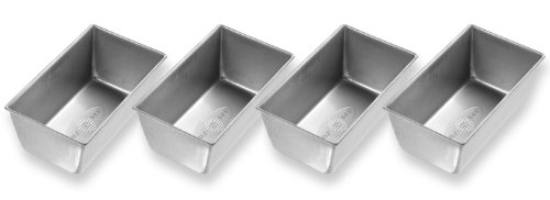 small bread loaf pan - 9
