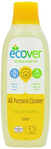 Ecover All Purpose Cleaner 1 Litre (Pack of 4)