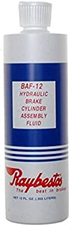 Raybestos BAF12 Brake Asembly Fluid