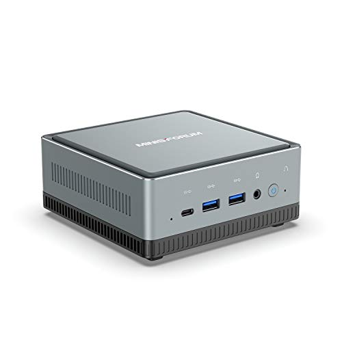 Minis Forum -  Mini Pc, Intel Core