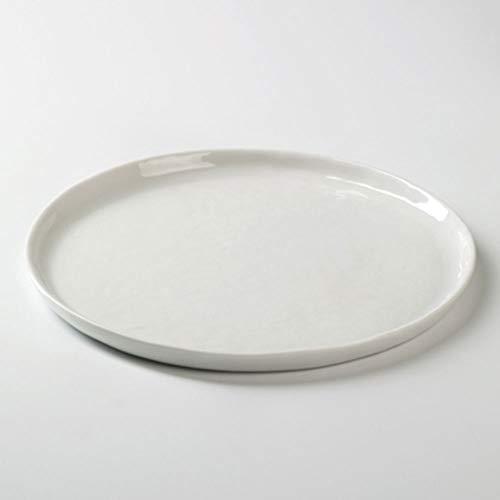 Lambert Desserteller Piana porzellanweiß 21,5 cm