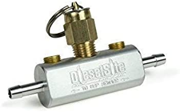 DieselSite Boost Relief Valve for 94-07 Ford Powerstroke 7.3L & 6.0L