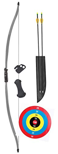 Bear Archery Titan Bow Set