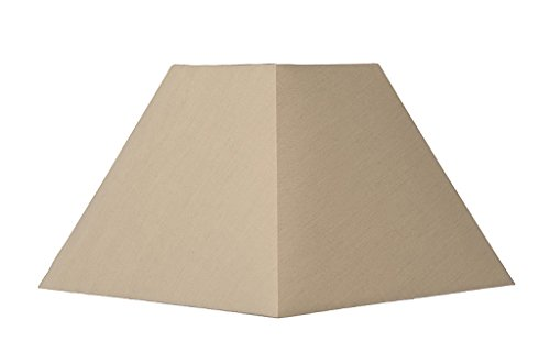 Lucide SHADE - Abat Jour Lampe - Taupe