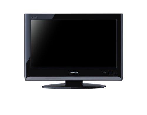 東芝 19V型 液晶 テレビ 19A8000(K) ハイビジョン 2009年モデル