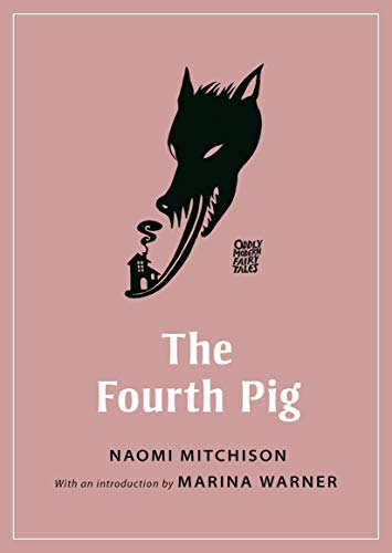 The Fourth Pig (Oddly Modern Fairy Tales)
