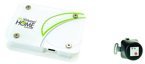 EcoDHOME MyVirtuoso Home ES2 - Kit de domótica para riego
