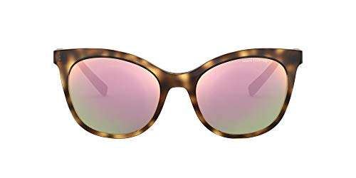 óculos de sol Armani Exchange mod ax4094s 80374z