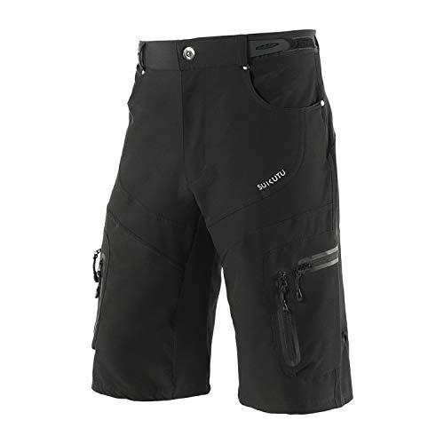 Mejor Pantalones Cortos De Ciclismo Para Hombre – Guía De Compra, Opiniones Y Comparativa
