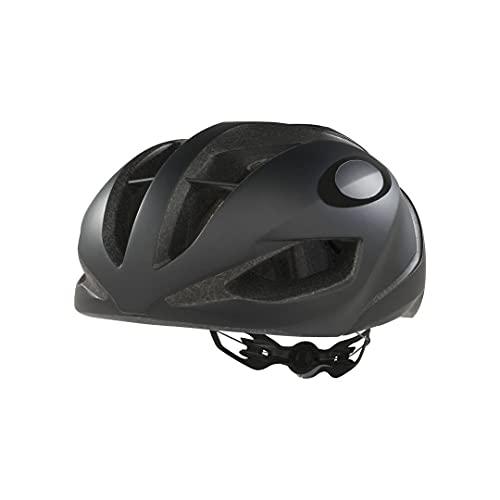 Oakley ARO5 Helm Blackout Kopfumfang L | 56-60cm 2021 Fahrradhelm