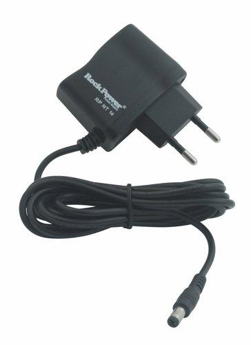 Rockpower - Fuente de alimentación 12 V CC / 500 mA