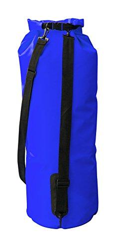 Portwest B912BLU Sacco Impermeabile, Blu, 60 Litri