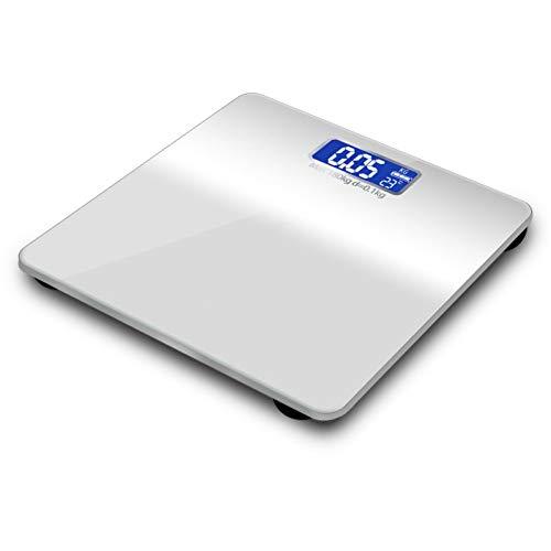 Balanza Electronicabáscula De Baño Pesada 180 Kg Electrónica Pantalla De Cristal Líquido Máquina De Pesaje Báscula De Peso Balanza De Peso Balanza Inteligente