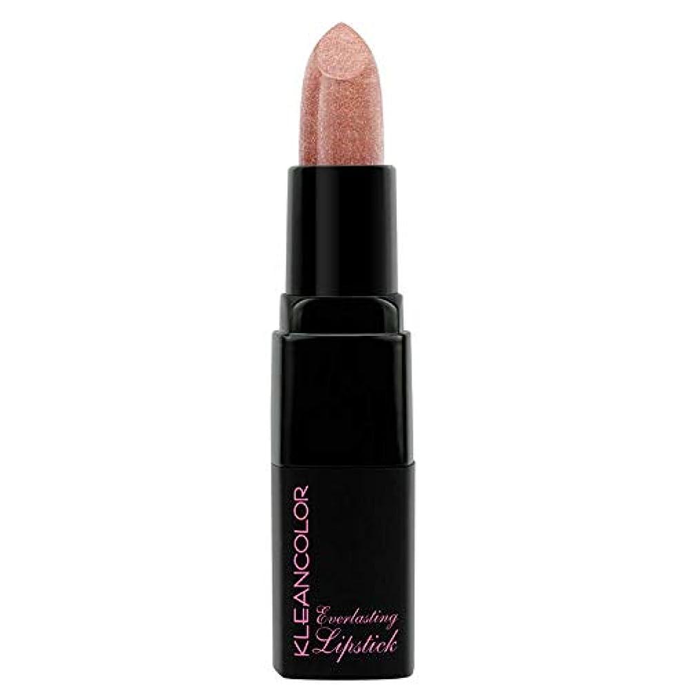 ソーシャル博物館じゃがいもKLEANCOLOR Everlasting Lipstick - Iced Brandy (並行輸入品)