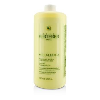 Rene Furterer Melaleuca Anti-Dandruff Shampoo (For Dry, Flaking Scalp) 1000ml