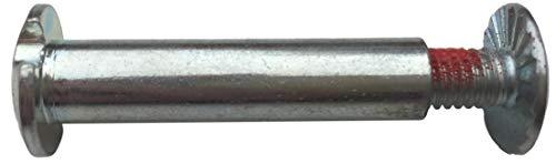Salomon Achse für Inliner, Ø 8 mm, Länge 35 mm