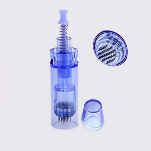 Dr.Pen Ultima A1 36Pins Cartridges, Disposable Replacement Part (10 Pcs) 0.25mm