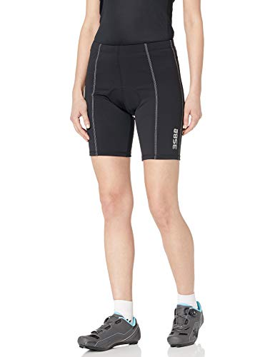 Triathlon Shorts, Women's Tri Shorts, Padded, butterfly, for Bicycle Training