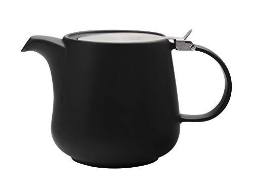 Maxwell & Williams Tint Teekanne Schwarz 1200ml