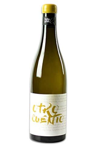 Otro cuento, vino blanco, uva Doña Blanca, D.O. Arribes, 1 botella 0.75l