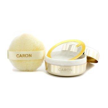 Caron The Transparent Loose Powder Nr. 301 Translucide, 1er Pack (1 x 30 g)