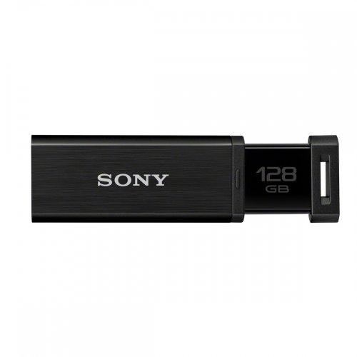 Sony USM128GQX Key Machqx 128GB Speicherstick USB 3.0 schwarz