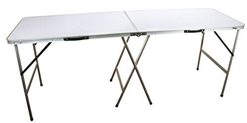 ProDec pfpt001Mehrzweck-Paste Tisch–Weiß