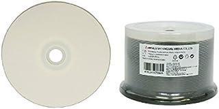 三菱ケミカルメディア 長期保存用DVD-R 4.7GB 30年アーカイブ スピンドルケース50枚入り(ワイド) 型番:ASDERS50IJJ