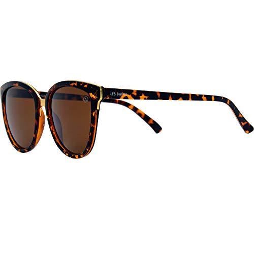 Óculos de sol GARAY, Les Bains, Feminino, Marrom Ii