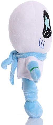 Deltarune Undertale Sans Soft Plush Stuffed Toy Doll Pillow Cushion Kids Gifts