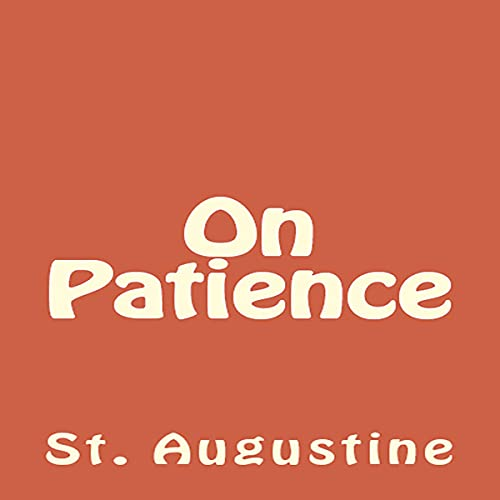 On Patience cover art