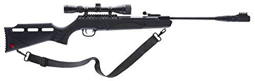 Ruger Targis Hunter Max Pellet Gun Air Rifle with Scope, .22 Caliber and 3-9x32mm Scope