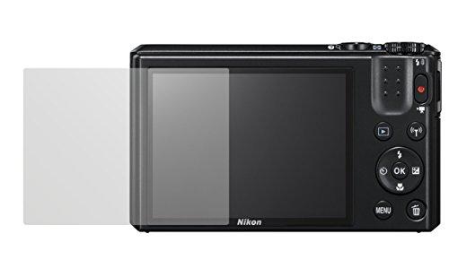 dipos I 6X Protector de Pantalla Mate Compatible con Nikon Coolpix S7000 pelicula...