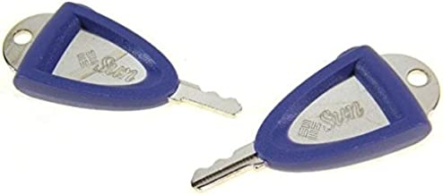 Sun Server AC Power Keys 240-4341 Sun Fire V240 V250 V440