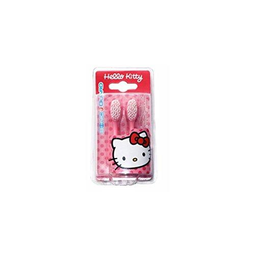 Hello Kitty Têtes De Rechange
