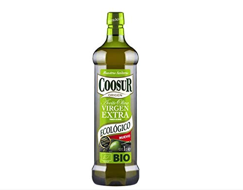 Coosur Aceite de oliva 1000 ml